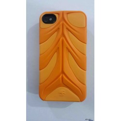 Colourfull Hard / Rubber Case for Iphone 4 & 4S