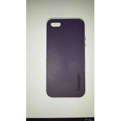 Spigen Case Purple