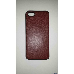 Rubber Case Brown