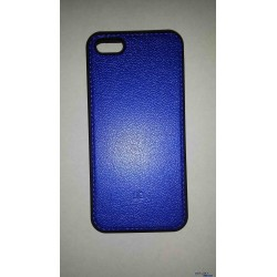 Rubber Case Blue