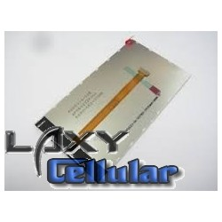 Blackberry Z3 LCD Touch Assembled