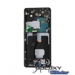 Samsung Galaxy S21 LCD / Screen Replacement
